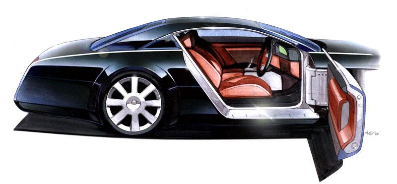 Ford prodává koncepty: je libo solitér?: - fotka 84