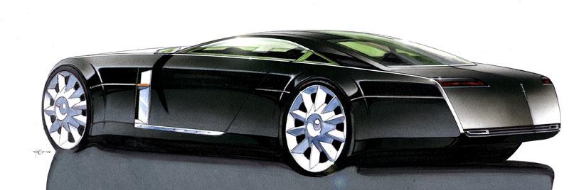 Ford prodává koncepty: je libo solitér?: - fotka 85