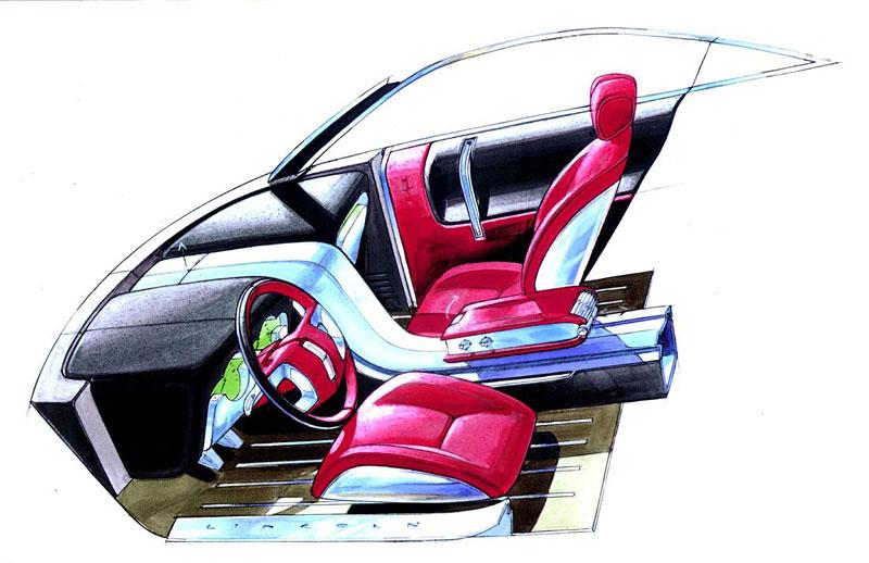Ford prodává koncepty: je libo solitér?: - fotka 87