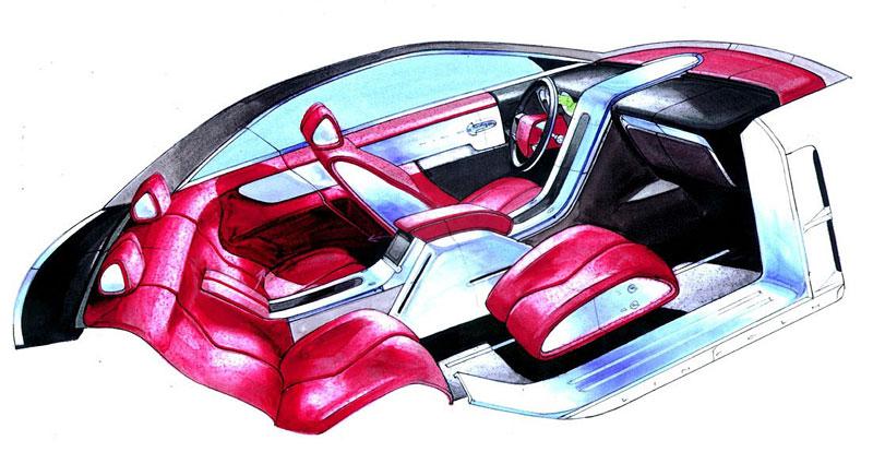 Ford prodává koncepty: je libo solitér?: - fotka 88