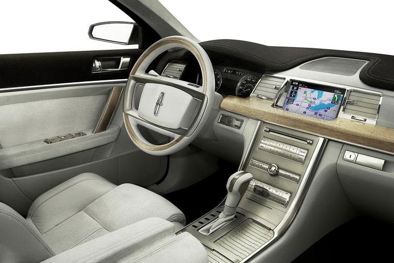 Ford prodává koncepty: je libo solitér?: - fotka 89