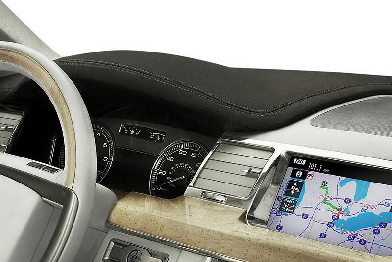 Ford prodává koncepty: je libo solitér?: - fotka 90