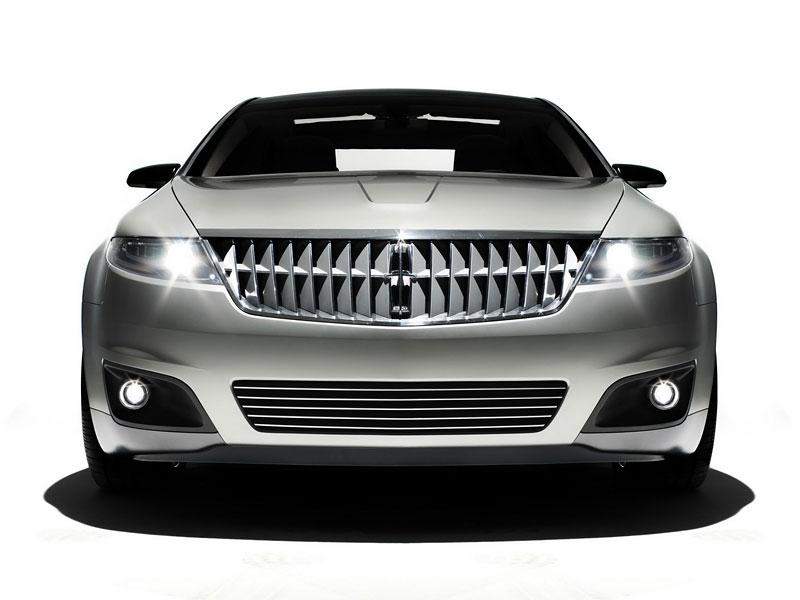 Ford prodává koncepty: je libo solitér?: - fotka 91