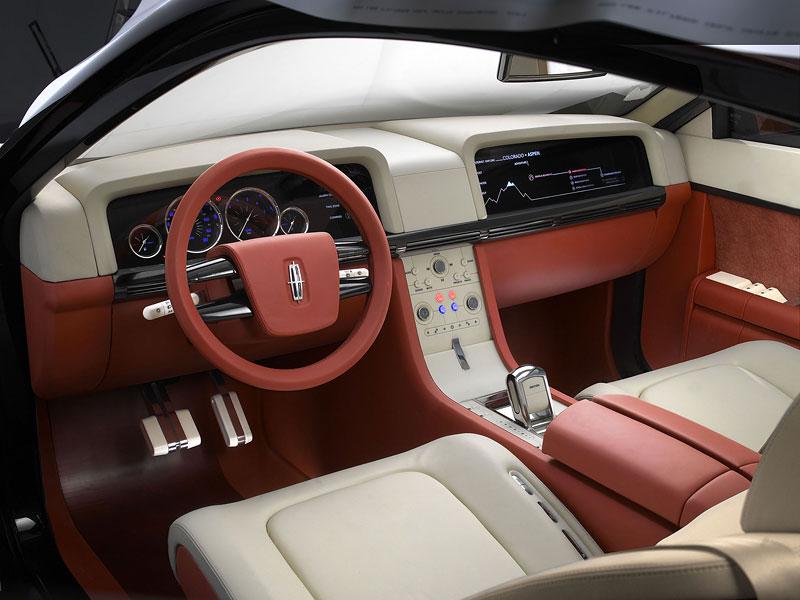 Ford prodává koncepty: je libo solitér?: - fotka 94