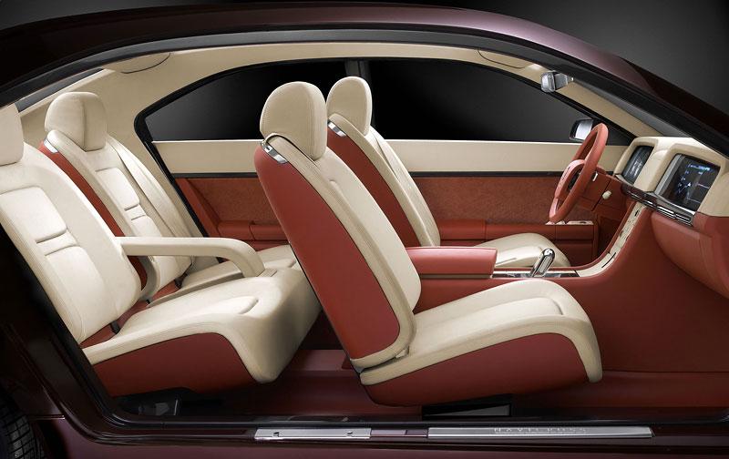Ford prodává koncepty: je libo solitér?: - fotka 95