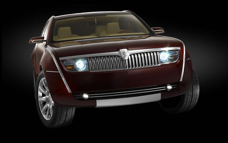 Ford prodává koncepty: je libo solitér?: - fotka 96