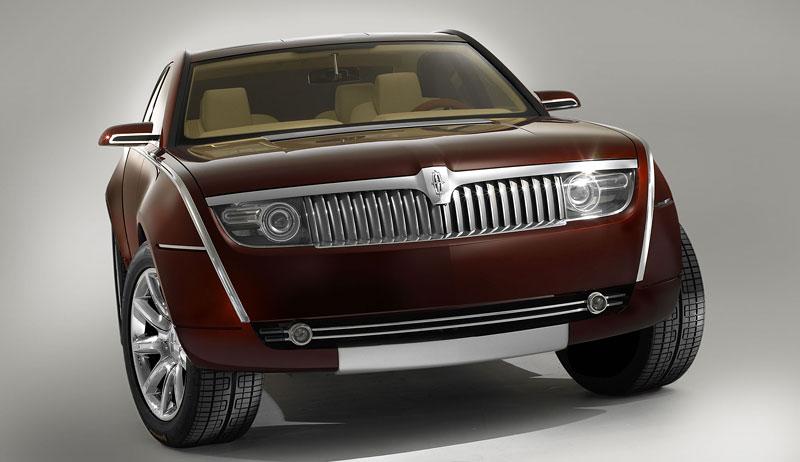 Ford prodává koncepty: je libo solitér?: - fotka 97