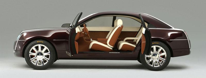 Ford prodává koncepty: je libo solitér?: - fotka 104