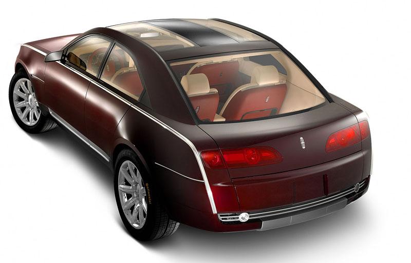Ford prodává koncepty: je libo solitér?: - fotka 105