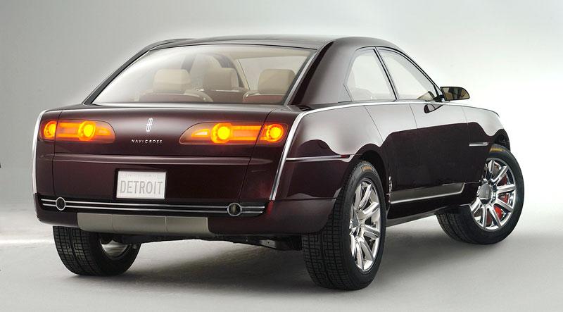 Ford prodává koncepty: je libo solitér?: - fotka 106