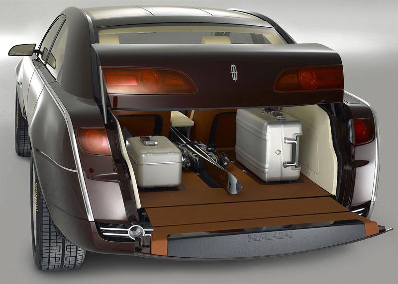 Ford prodává koncepty: je libo solitér?: - fotka 109