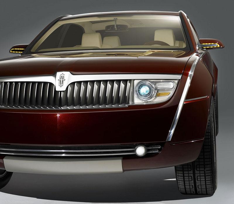 Ford prodává koncepty: je libo solitér?: - fotka 110