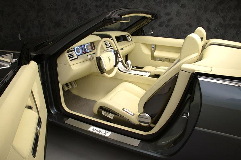 Ford prodává koncepty: je libo solitér?: - fotka 111
