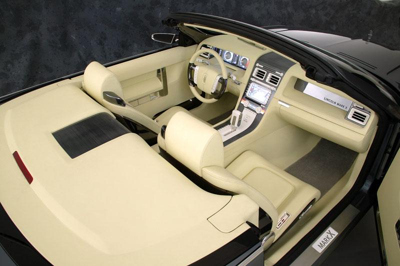 Ford prodává koncepty: je libo solitér?: - fotka 112