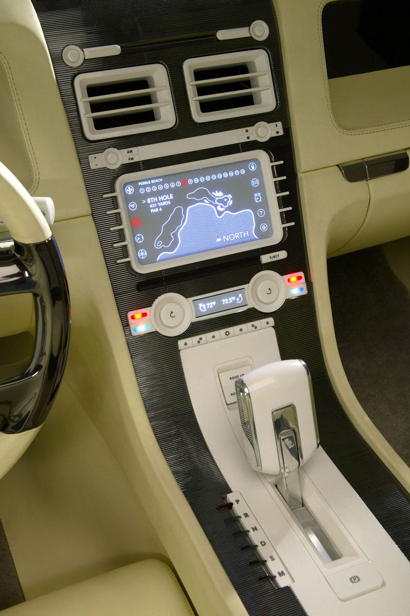 Ford prodává koncepty: je libo solitér?: - fotka 113