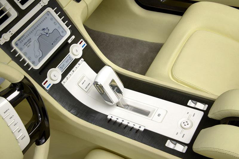 Ford prodává koncepty: je libo solitér?: - fotka 114