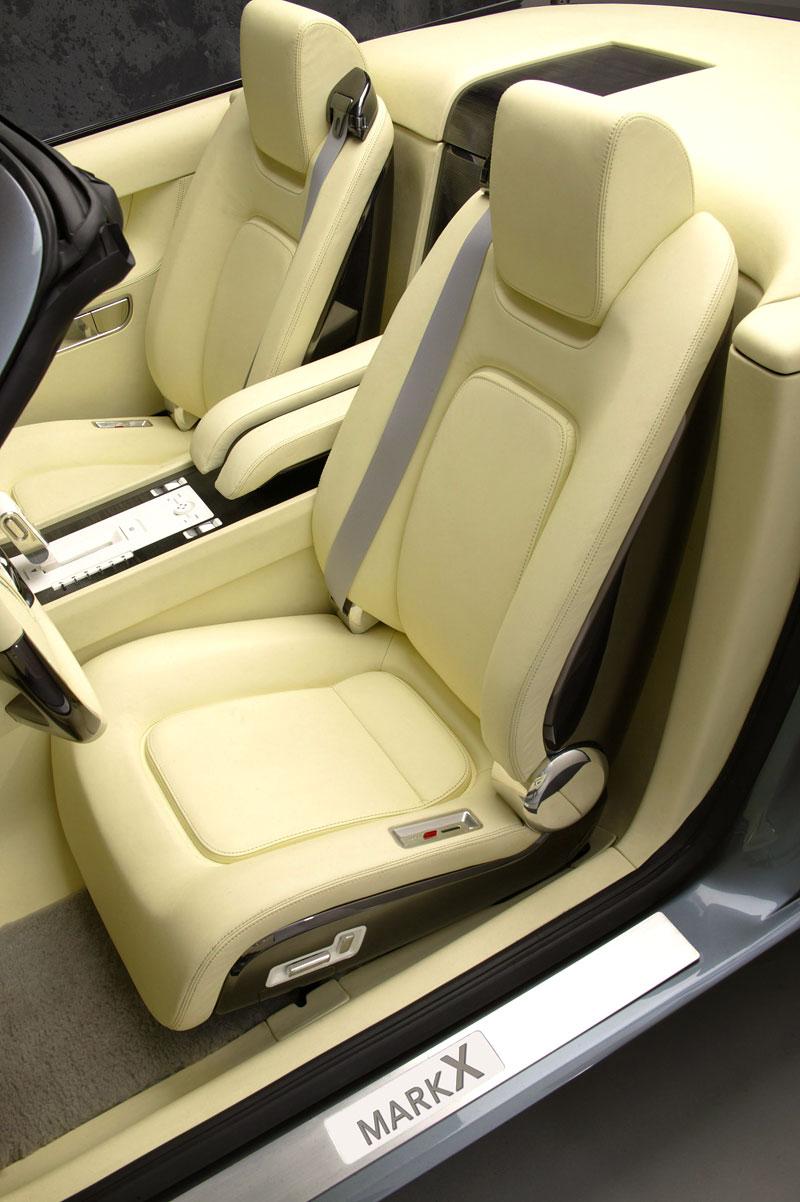 Ford prodává koncepty: je libo solitér?: - fotka 115