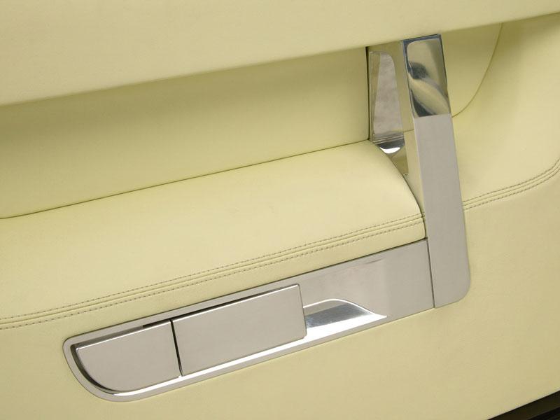 Ford prodává koncepty: je libo solitér?: - fotka 116