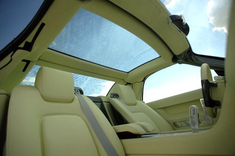Ford prodává koncepty: je libo solitér?: - fotka 117