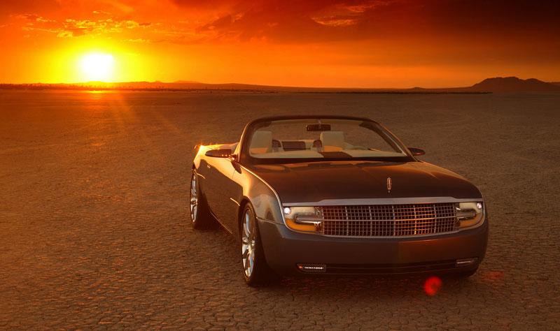 Ford prodává koncepty: je libo solitér?: - fotka 118