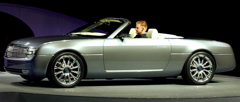 Ford prodává koncepty: je libo solitér?: - fotka 120