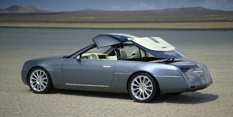 Ford prodává koncepty: je libo solitér?: - fotka 122