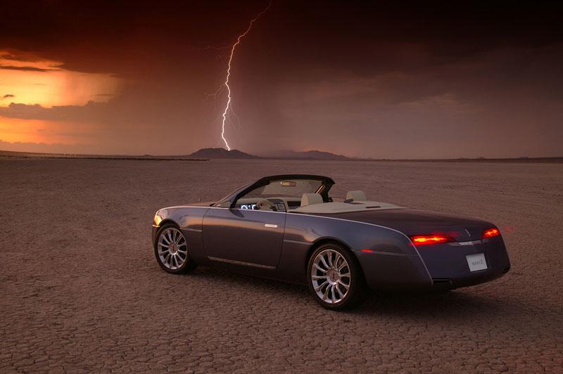Ford prodává koncepty: je libo solitér?: - fotka 124