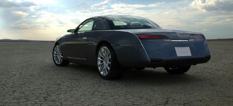 Ford prodává koncepty: je libo solitér?: - fotka 126