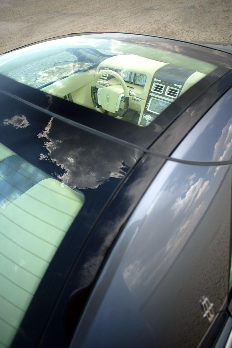 Ford prodává koncepty: je libo solitér?: - fotka 131