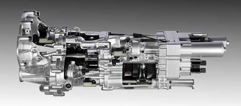 Detroit 2011: Lamborghini Aventador: další informace přímo od zdroje: - fotka 9