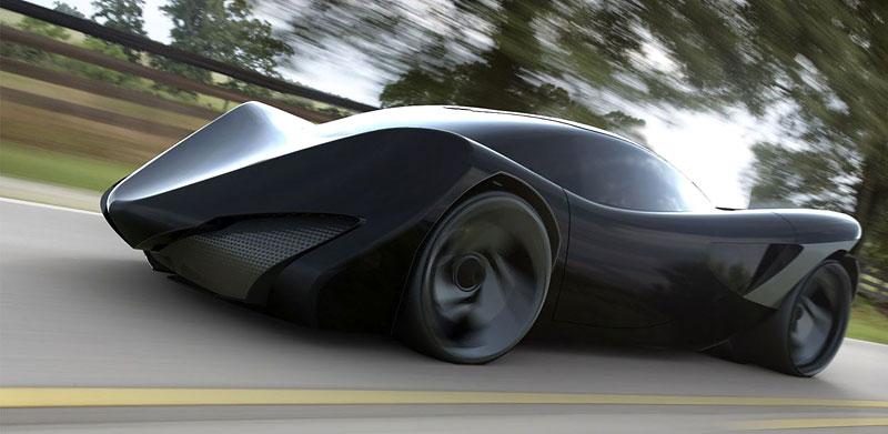 Lamborghini Minotauro: studie supersportu pro rok 2020: - fotka 13
