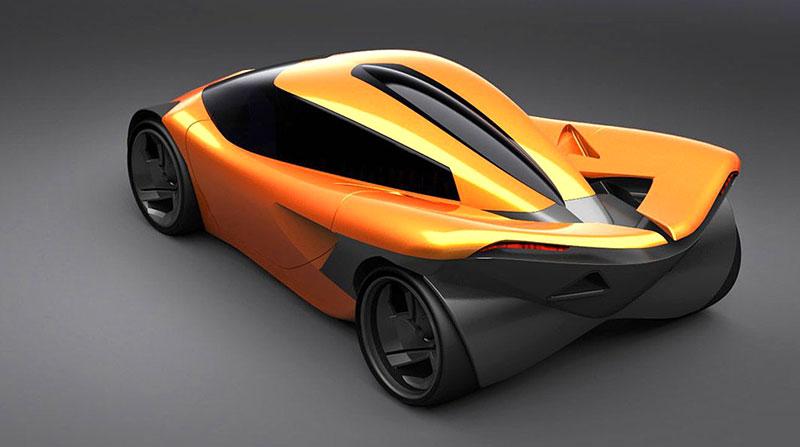 Lamborghini Minotauro: studie supersportu pro rok 2020: - fotka 19