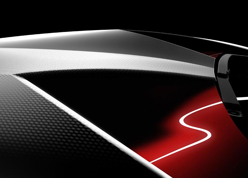 Paříž 2010: Lamborghini Sesto Elemento: - fotka 9