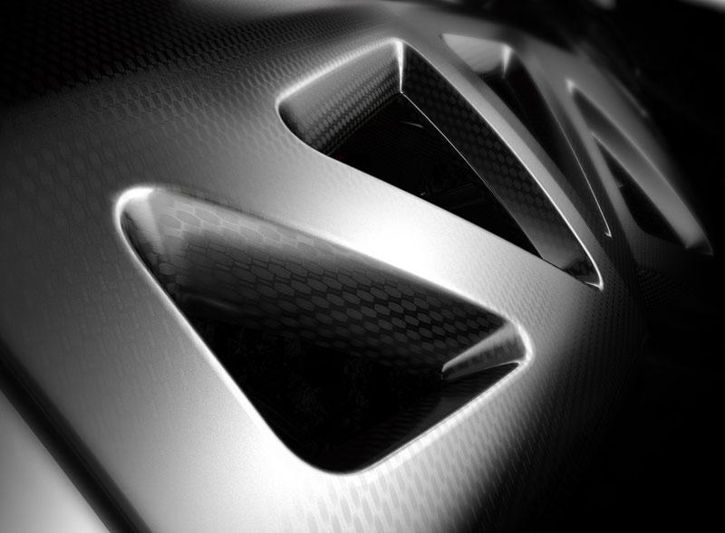 Paříž 2010: Lamborghini Sesto Elemento: - fotka 13