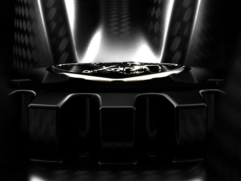 Paříž 2010: Lamborghini Sesto Elemento: - fotka 15