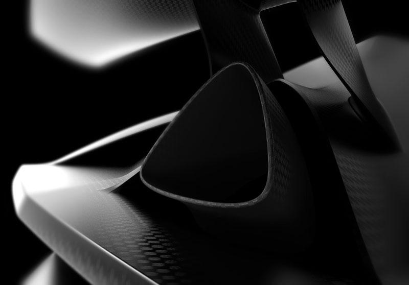 Paříž 2010: Lamborghini Sesto Elemento: - fotka 18