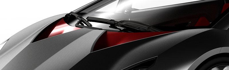 Lamborghini Sesto Elemento půjde do výroby!: - fotka 26