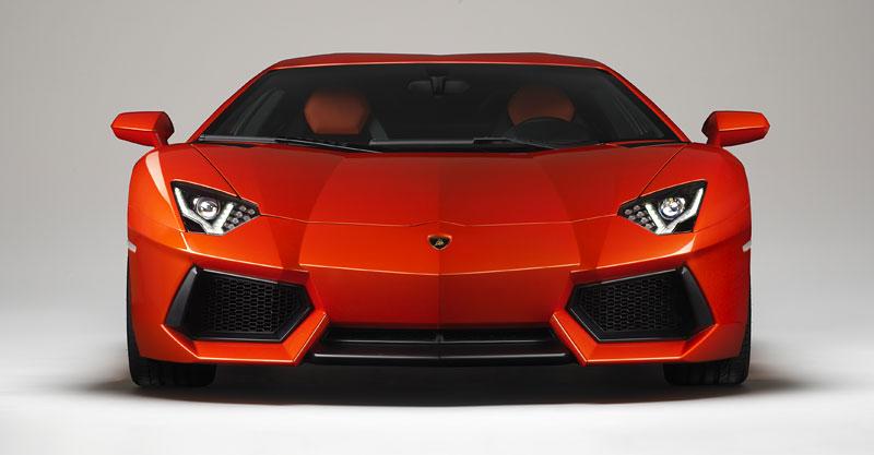 Ženeva 2011 živě: Lamborghini Aventador LP700-4: - fotka 89