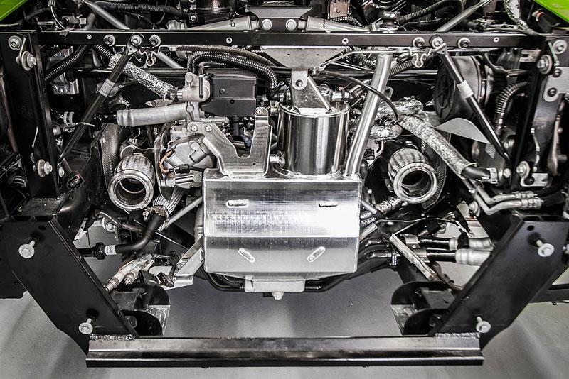 Lamborghini Aventador LP 750-4 SV na návštěvě u mcchip-dkr: - fotka 8