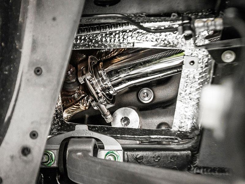 Lamborghini Aventador LP 750-4 SV na návštěvě u mcchip-dkr: - fotka 9