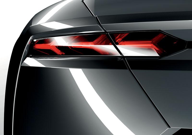Lamborghini Estoque & Audi A9: první liga koncernu VW: - fotka 15