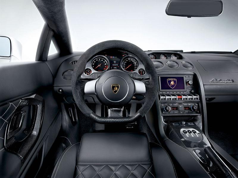 Lamborghini se budou od Audi lišit více: - fotka 1