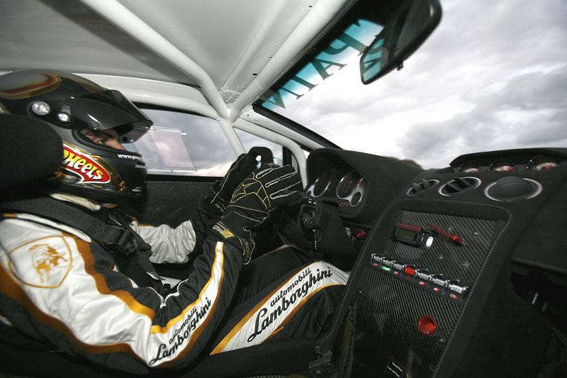 Lamborghini Blancpain Super Trofeo: nový název pro nový seriál závodů: - fotka 1