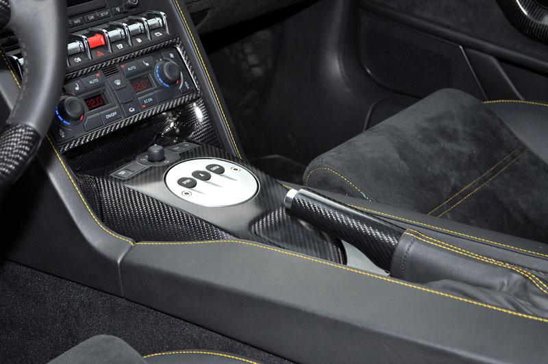 Lamborghini Gallardo LP 560-4 od Enco Exclusive: - fotka 3