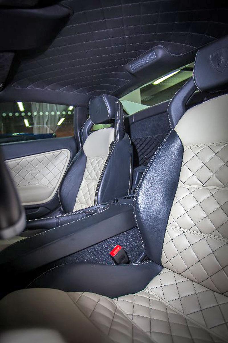 Lamborghini Gallardo Twin Turbo nabízí až 2200 koní: - fotka 3