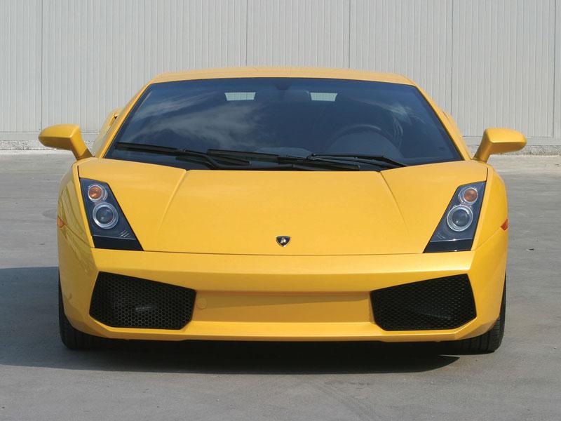 Lamborghini Gallardo: vyrobeno už 10 tisíc exemplářů: - fotka 3