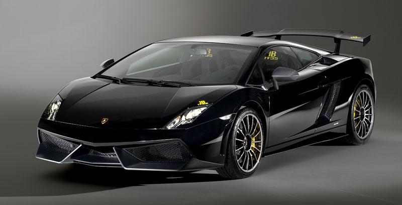 Lamborghini Gallardo LP 570-4 Blancpain Edition: limitka na počest závoďáků: - fotka 3