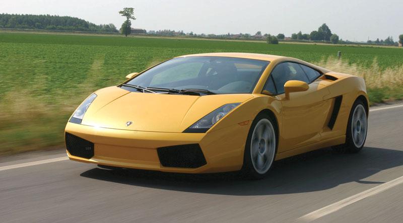 Lamborghini Gallardo: vyrobeno už 10 tisíc exemplářů: - fotka 5