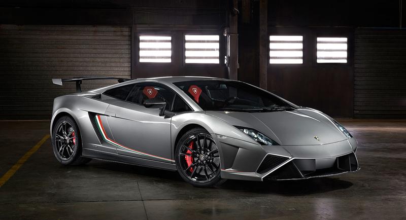 Lamborghini Gallardo LP-570-4 Squadra Corse: Super Trofeo pro silnice: - fotka 5