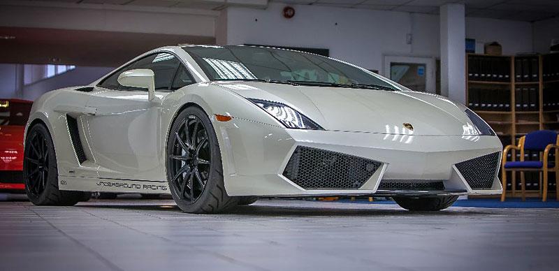 Lamborghini Gallardo Twin Turbo nabízí až 2200 koní: - fotka 9